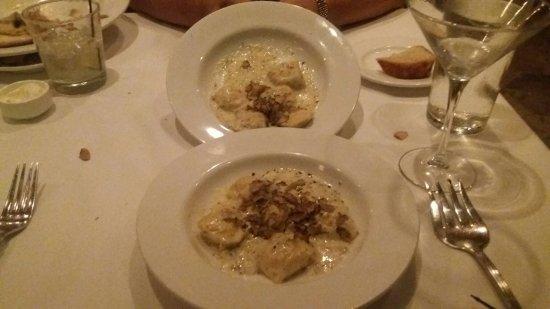 Campiello: Black truffles!