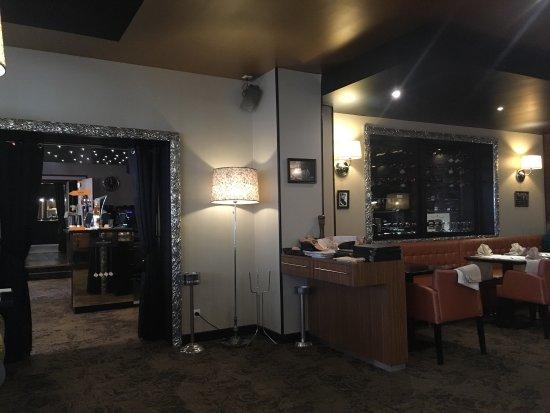 Le Carré (Hôtel du Mouton Blanc), Cambrai - Restaurant Avis, Numéro ...