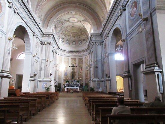 Chiesa di San Pio V Foto