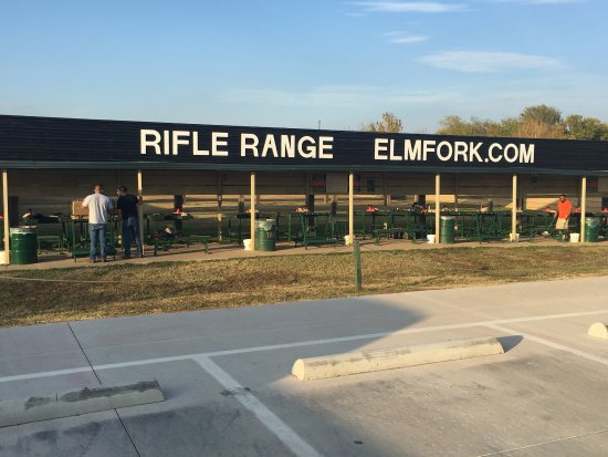 Elm Fork Shooting Sports