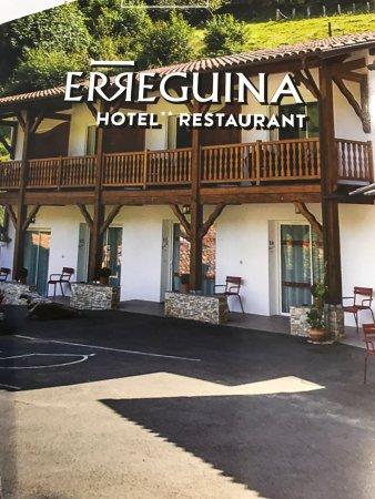 restaurant erreguina banca restaurant reviews phone number photos tripadvisor. Black Bedroom Furniture Sets. Home Design Ideas