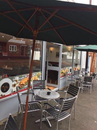 Charlie's Café & Restaurant