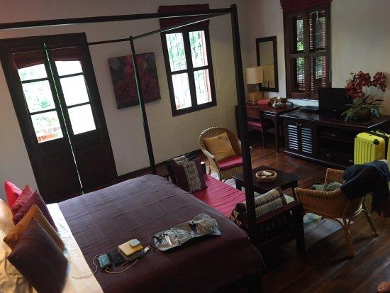 Villa Nagara: photo0.jpg