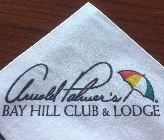 Arnold Palmer's Bay Hill Lodge: photo0.jpg
