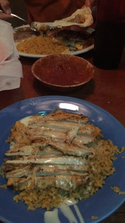 Millbrook, AL: Delicious, quick and courteous service all for a great price!