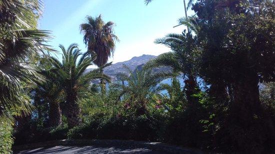 意料之外卡普西斯精緻渡假村照片