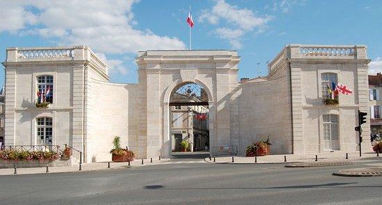 Porte Châlon