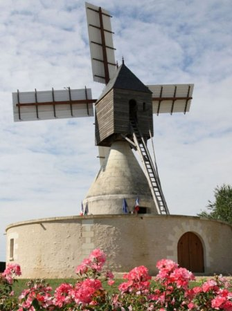 Le Moulin des Aigremonts