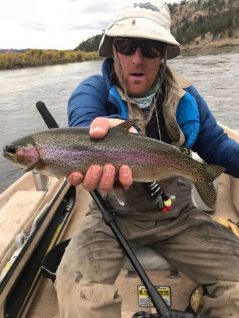 Madden Fly Fishing Guides