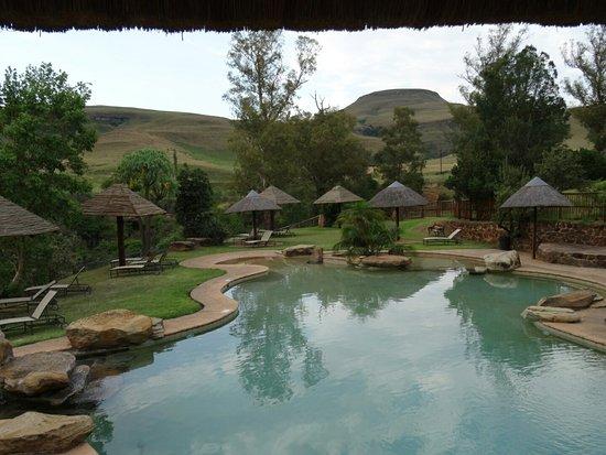 uKhahlamba-Drakensberg Park, Sydafrika: DSC07870_large.jpg