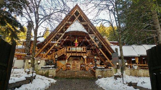 Transylvanian Wonders