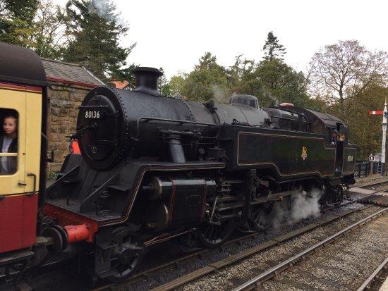 North Yorkshire Moors Railway: photo3.jpg