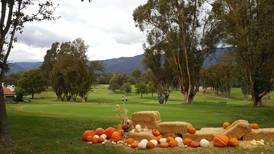 Ojai Valley Inn Ca: UPDATED 2017 Prices & Spa Reviews (CA