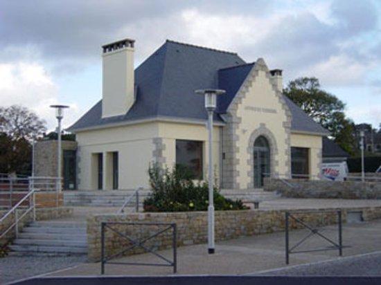 Trebeurden, فرنسا: Office de tourisme