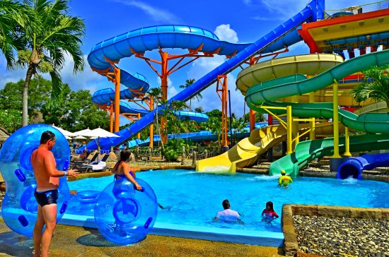 ‪Splash Jungle Waterpark‬