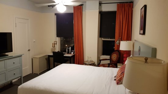 هوتل كارلتون أحد فنادق جو دي فيفر بوتيك: Room