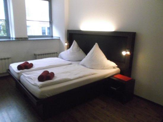 Koln Hotel Hostel