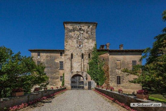 Castello di Cerreto Landi