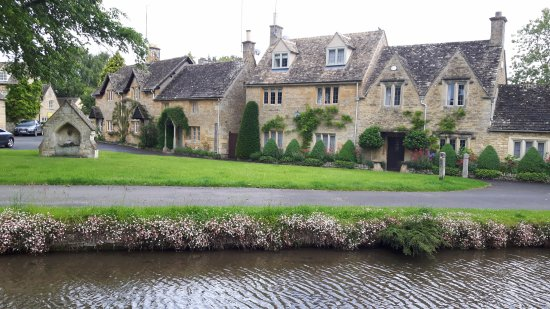 Moreton-in-Marsh, UK: Lower Slaughter