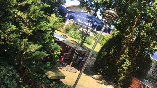 Sochaux, France : Le Parc