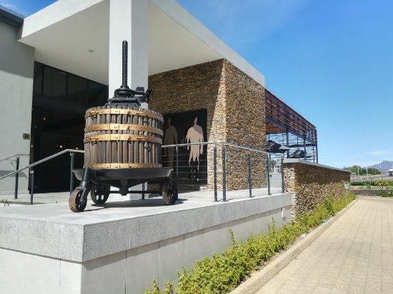 Robertson, South Africa: IMG_20171104_093323_large.jpg