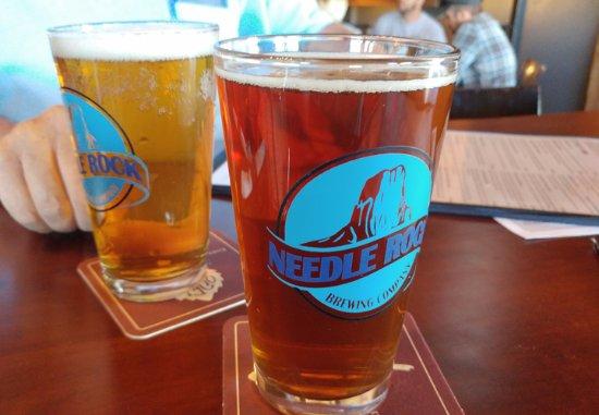 Delta, CO: Beer