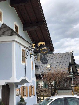 Aurach bei Kitzbuehel, Австрия: Außenansicht