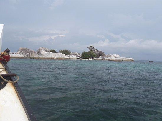 Belitung Island Review