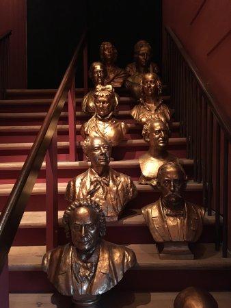 Teatermuseet i Hofteatret: photo2.jpg