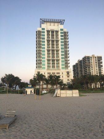 Marriott Singer Island Spa Deals