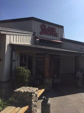 Claim Jumper Picture Of Claim Jumper Restaurants San Diego