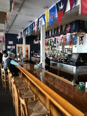 Zahniser S Dry Dock Restaurant