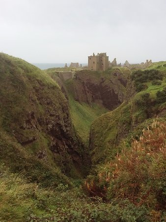 Callander, UK: Dunottar Castle