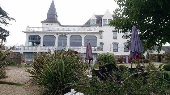 Hotel Tumulus : P_20171104_150503_large.jpg