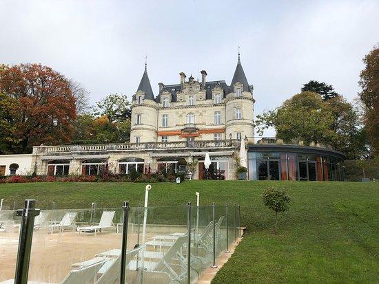 Veigne, France: photo0.jpg