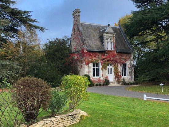 Veigne, France: photo1.jpg