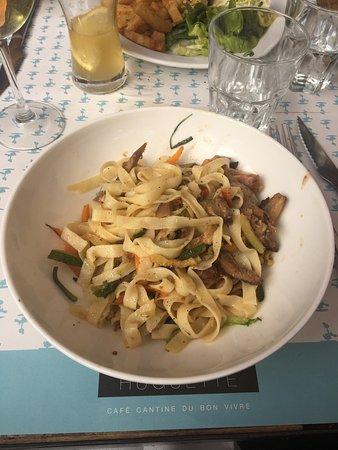 Toulouse Restaurant Huguette