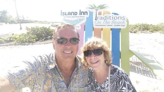 Foto Island Inn