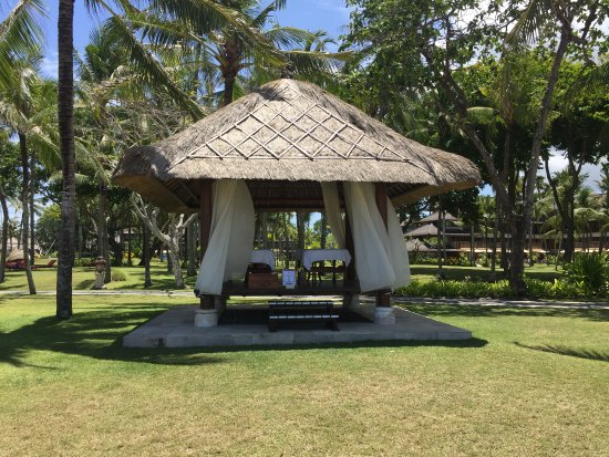 Sofitel Nusa Dua Bali - Great Value Scoopon Deal for