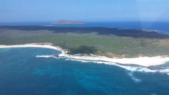 Makaweli, HI: Niihau and Lehua