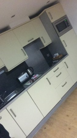 Roomzzz Leeds City West: photo0.jpg