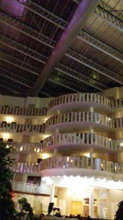 Sehr schönes Thermalhotel