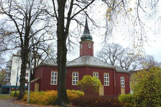 Hospital Church