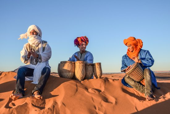 Pure Morocco Trips