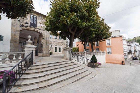 Santa Marta de Ortigueira照片