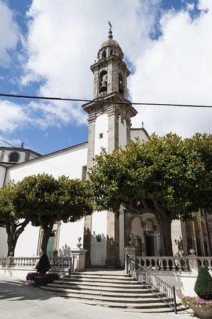 Bilde fra Santa Marta de Ortigueira