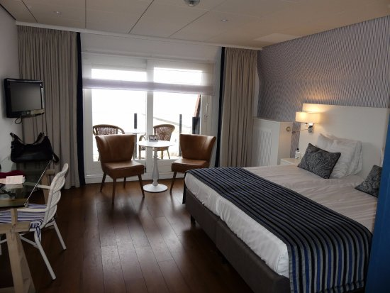 Hotel de Blanke Top : Chambre 7