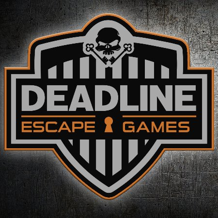 ‪Deadline Escape Games‬