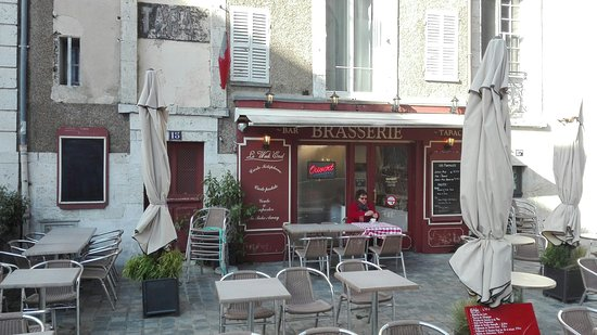 le week end chartres restaurant reviews phone number. Black Bedroom Furniture Sets. Home Design Ideas