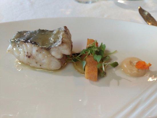 Gordexola, España: pescado